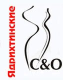 Створення сайту для компанії Ядрихтинские C&O