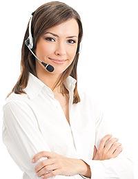 Менеджер з обслуговування клієнтів
