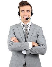 Менеджер по обслуживанию клиентов работа
